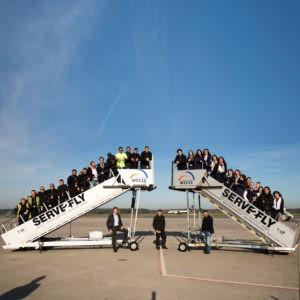 Losch Airport Service - Weeze