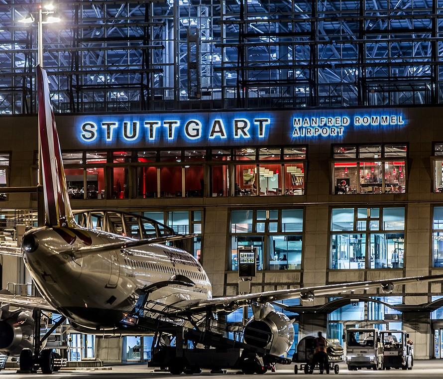Losch Standort Stuttgart