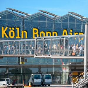 Losch Standort Köln/Bonn