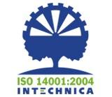 ISO 14001:2004 INTECHNIKA