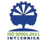 ISO 50001:2011 INTECHNIKA