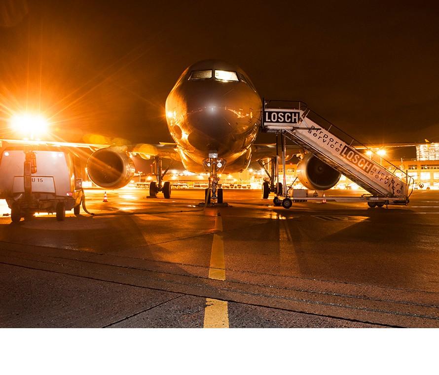 Flughafen Stuttgart setzt wieder auf erfahrenen Partner